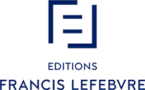 Logo Editions Francis Lefebvre