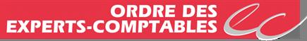 Logo de l'Ordre des Experts-Comptables